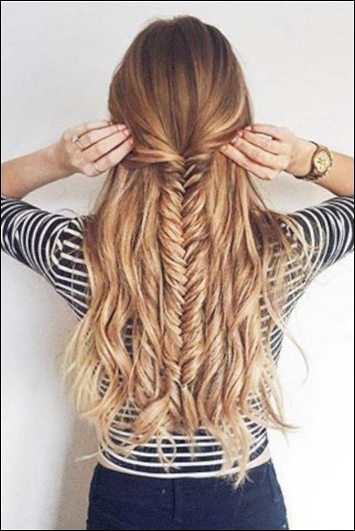 127+ easy summer hairstyles ideas 2019 page 25
