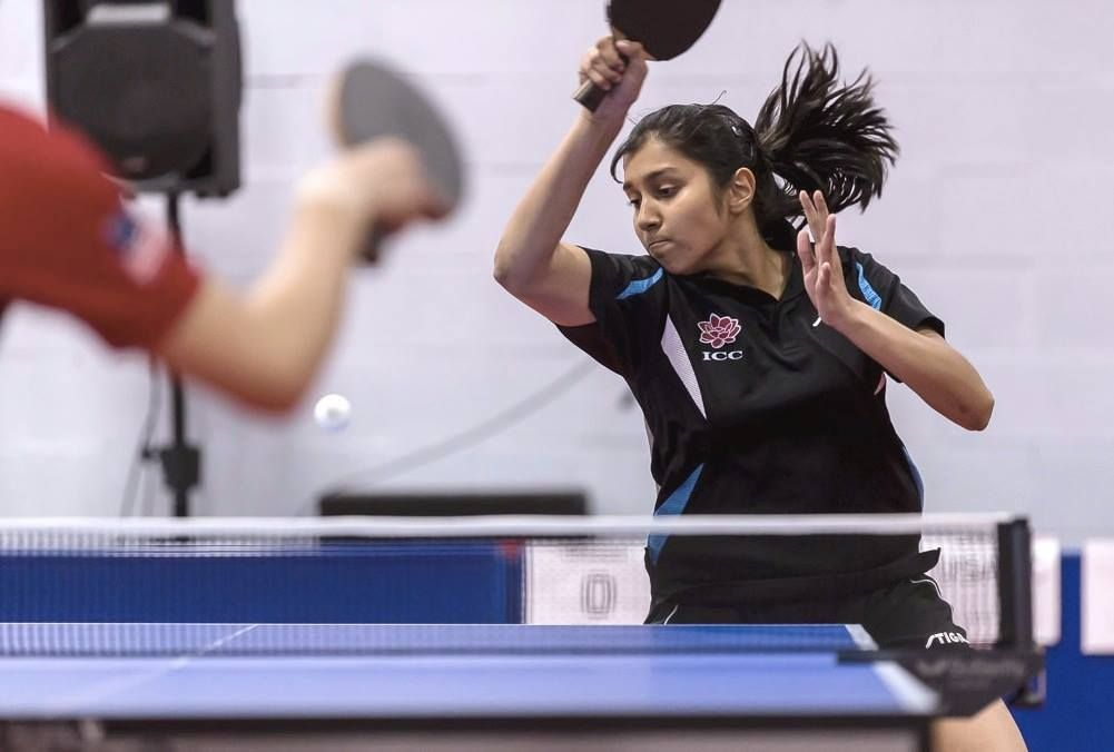 Is Table Tennis A Fitness Mantra For Mind And Body Table