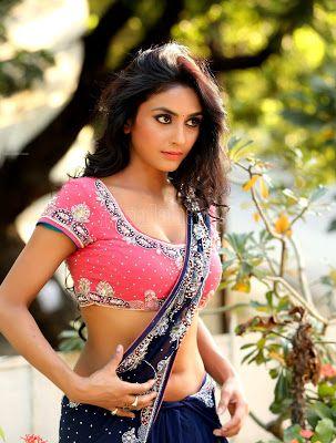 sexy Saree photo ho t