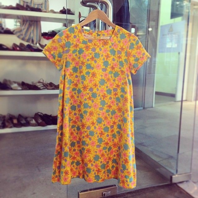 Melbourne S Best Vintage Store On Instagram Both Summer And Winter Stock Available At Qv Come In For All Your Seasonal Needs Vintage Store Fashion Dresses