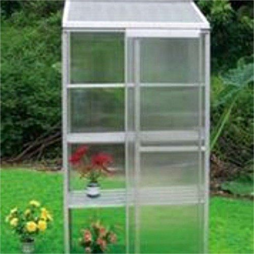 Mini Greenhouse Kits Panels Made Of Polycarbonate Indoor Or