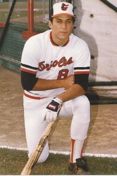 Cal Ripken Jr Baltimore Orioles Cal Ripken Jr Orioles Baseball Baltimore Orioles Baseball