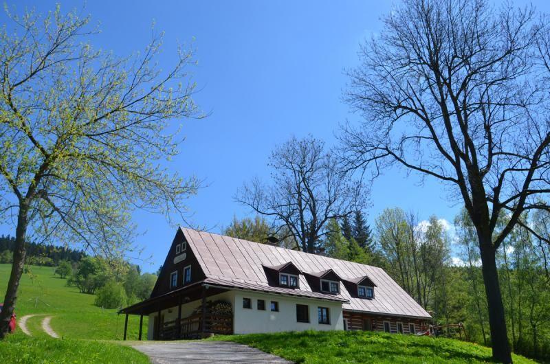 chata Beata - Horní Albeřice
