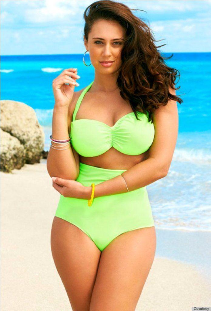 f8b9f0bc13321 Plus Size Swimwear Sale Free Shipping