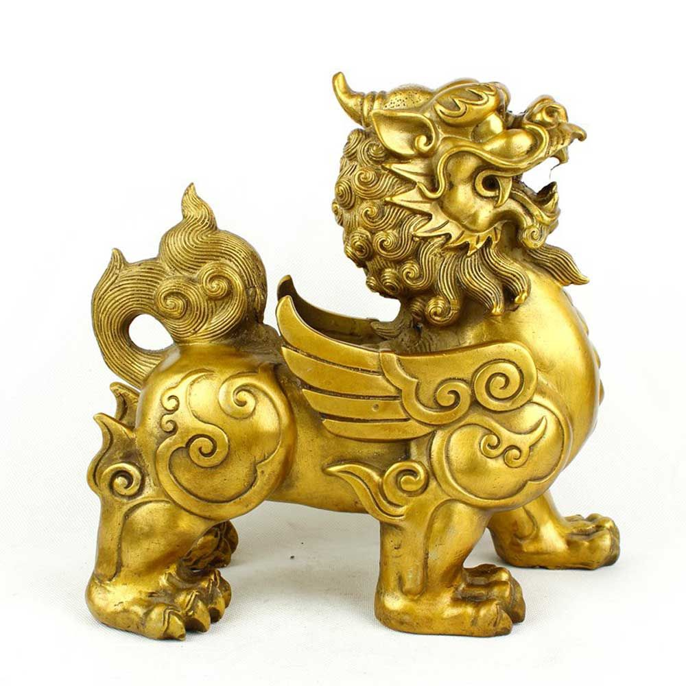 Pi Yao Feng Shui Wealth