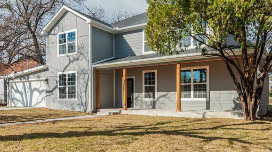 4bd 3ba home for sale weatherford tx asking