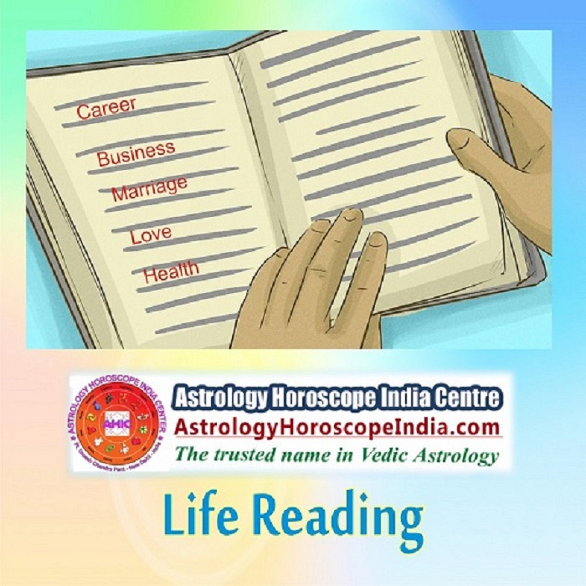 life reading astrology