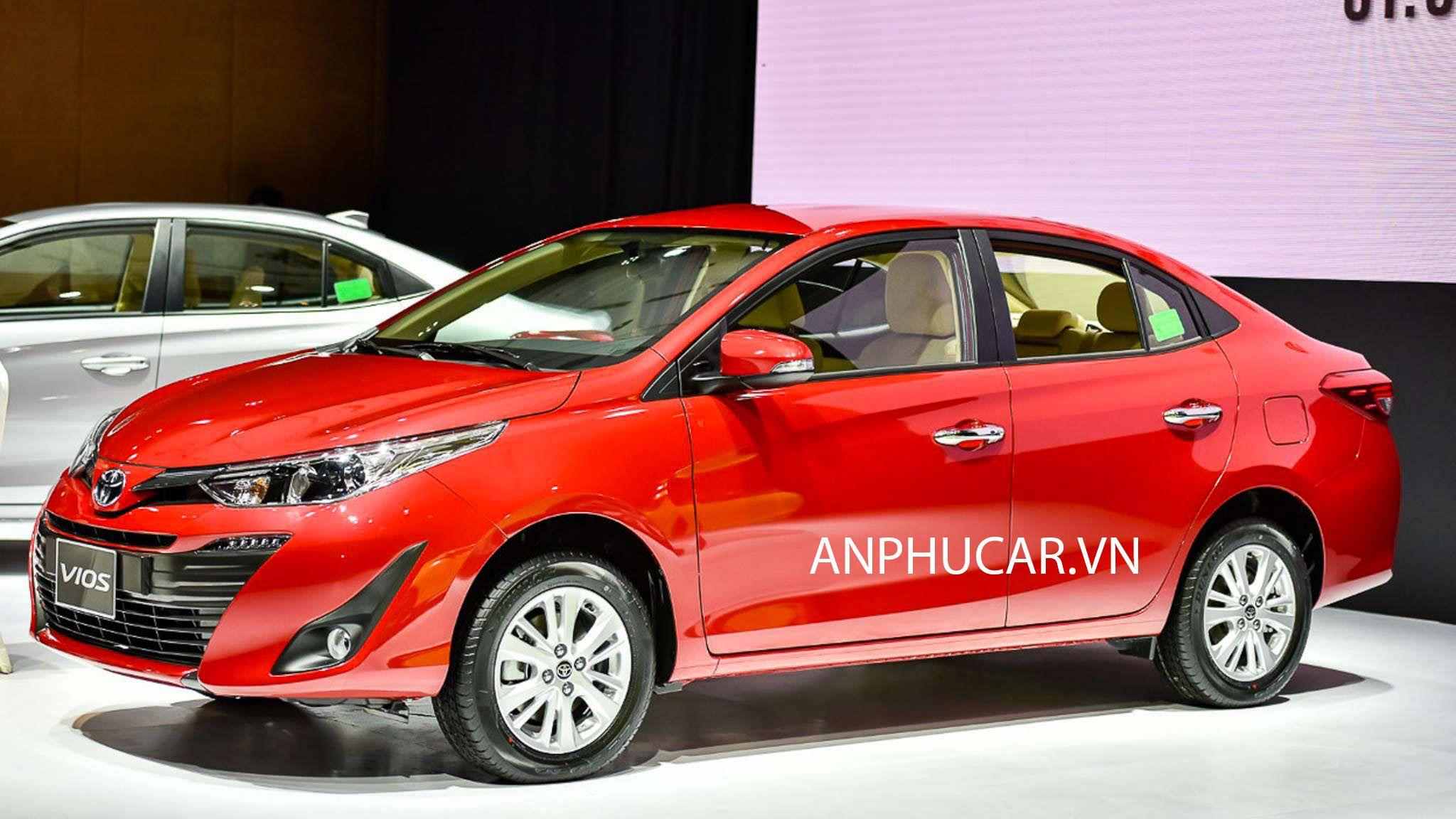 Toyota Vios 2020 Photo in 2020 Toyota vios, Toyota, New cars