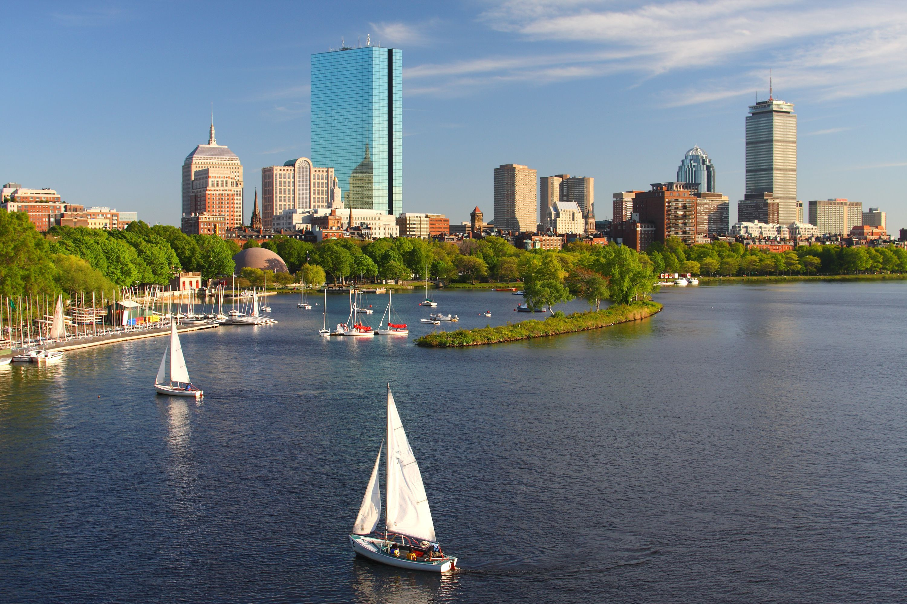 The Charles River Esplanade The Complete Guide With Images