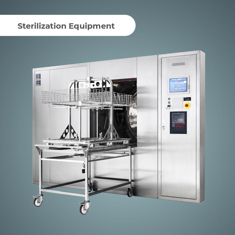 Sterilization Equipment Market Forecast To 2030 Marketing Medical Device Sales And Marketing