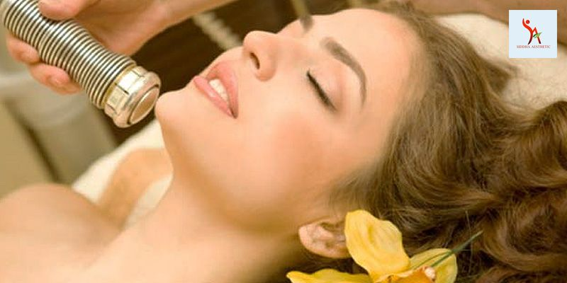 Siddha Aesthetic presents the benefits of laser hair removal from perspective of time, cost and convenience of a user.