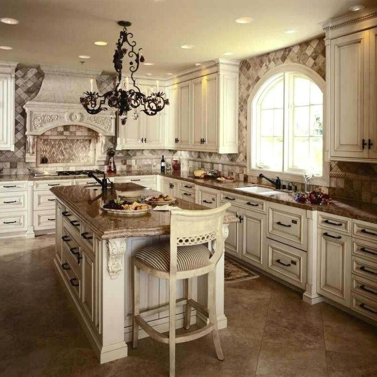 36 What You Need To Know About Tuscan Kitchen Ideas Rustic Italian