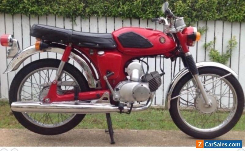 Suzuki A100 1969 Suzuki A100 Forsale Australia Dirt Motorcycle Vintage Motorcycles Motorcycle
