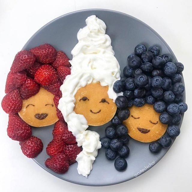 #foodart #artwork #halloweenappetizerideas