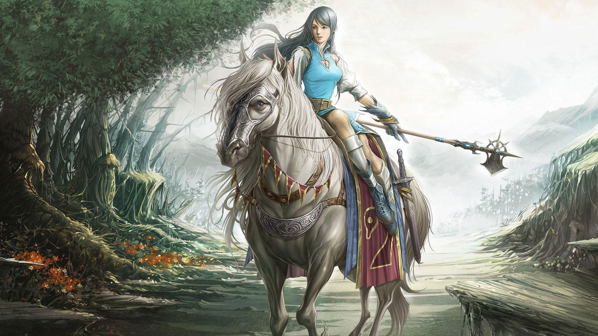 66+ Wallpaper Kuda Hantu HD Terbaik