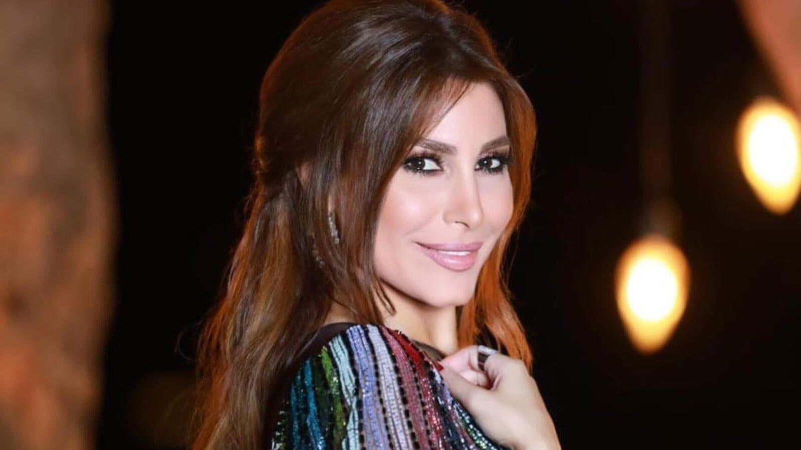يارا تطلق جديدها على طاري الغلا فيديو Yara Long Hair Styles Hair Styles