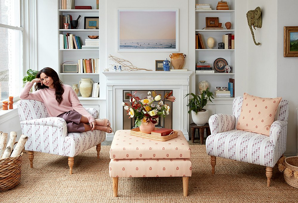 Introducing Minnie Driver English Living for One Kings ...