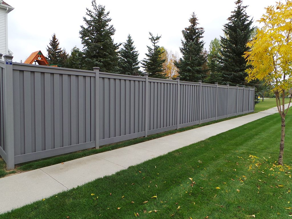 Per Foot Redwood Fences Cost Economical Wood Privacy