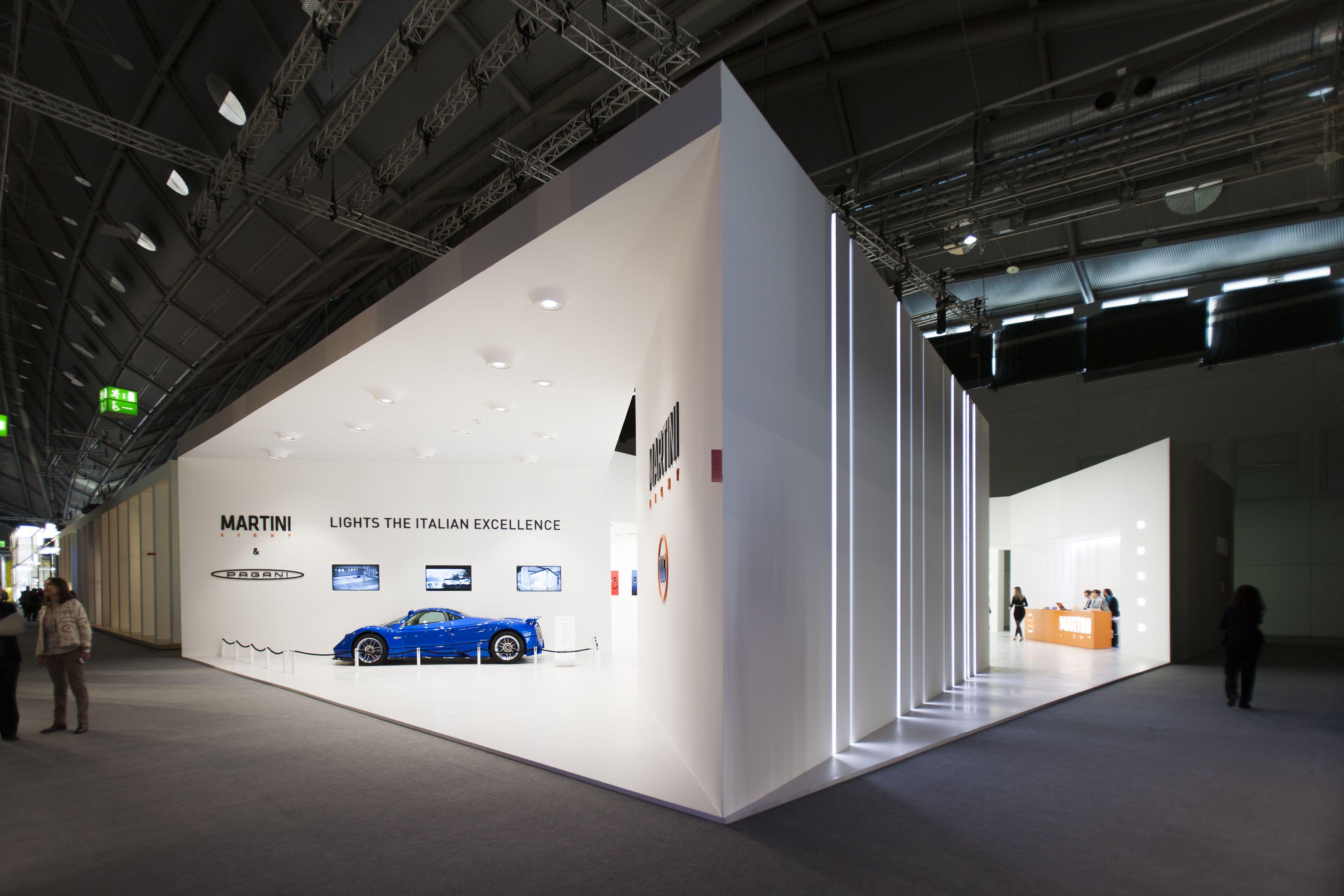 The best of light building 2016 lightbuilding for Design museum frankfurt