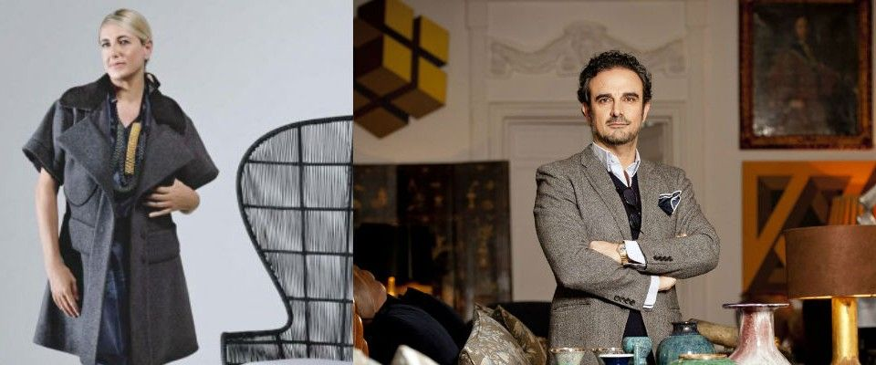 top 5 arquitectos y interioristas de espaa - Interioristas Famosos