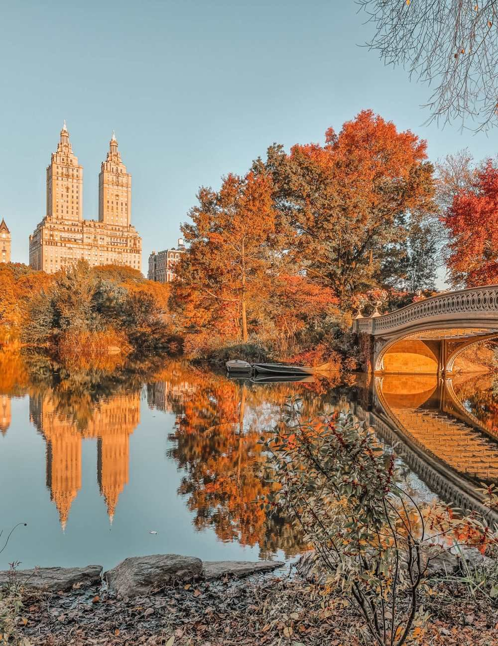10 Best Areas Of New York To Visit
