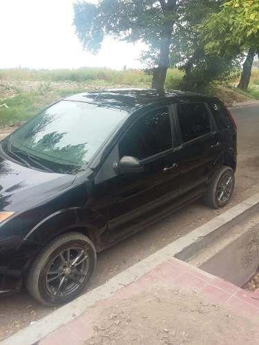 Vendo Ford Fiesta Modelo 2007 Ford Ford Fiesta Modelos