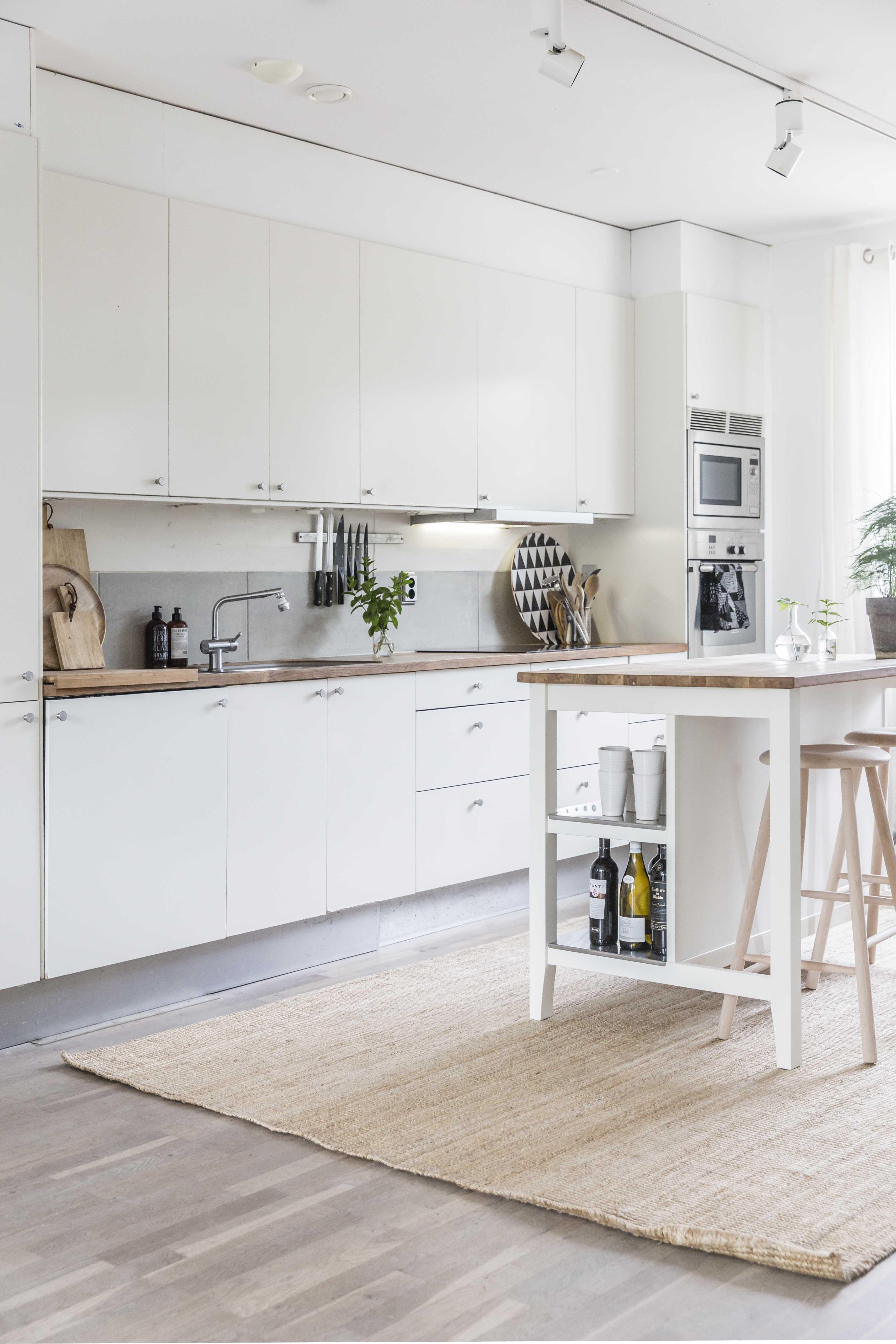 9 Modern Cabin Kitchens Gallery Kitchen Design Trends