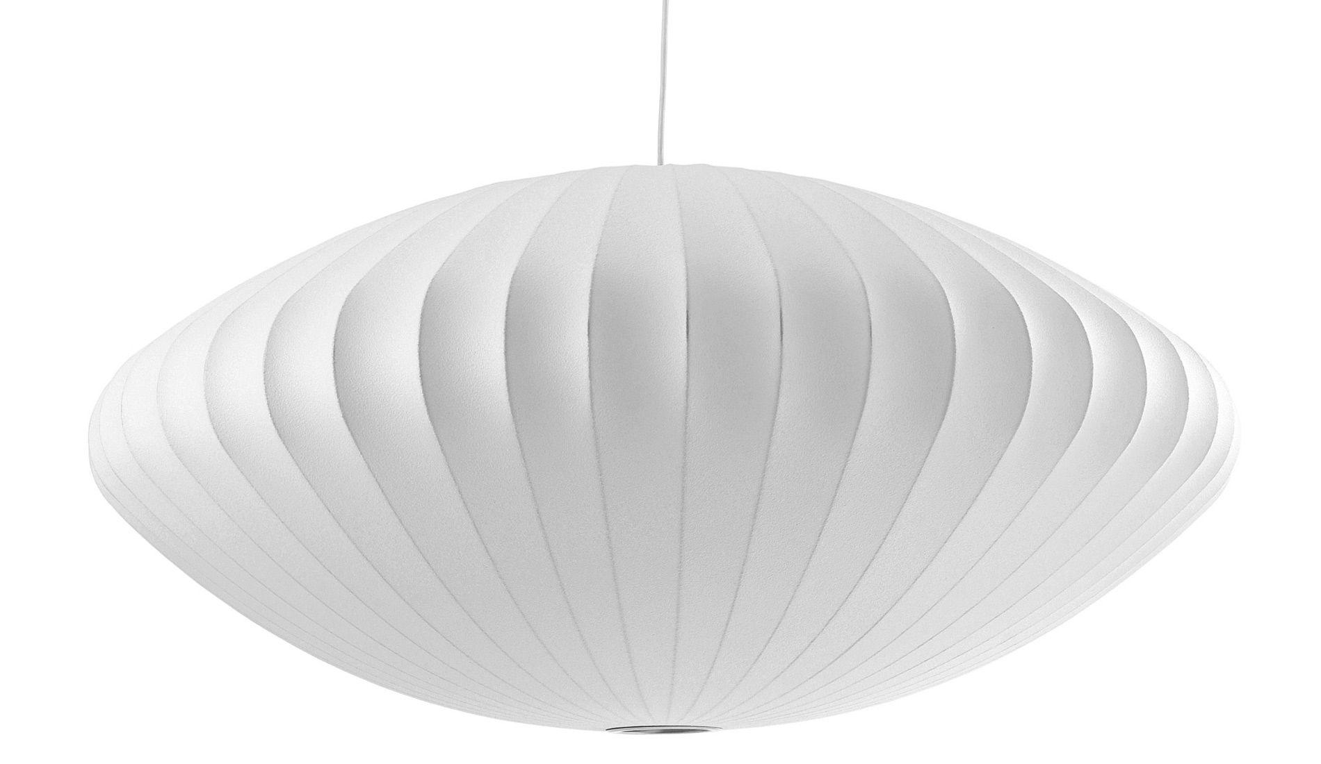 Nelson Bubble Lamp Sauber Hängeleuchte small Ø45cm