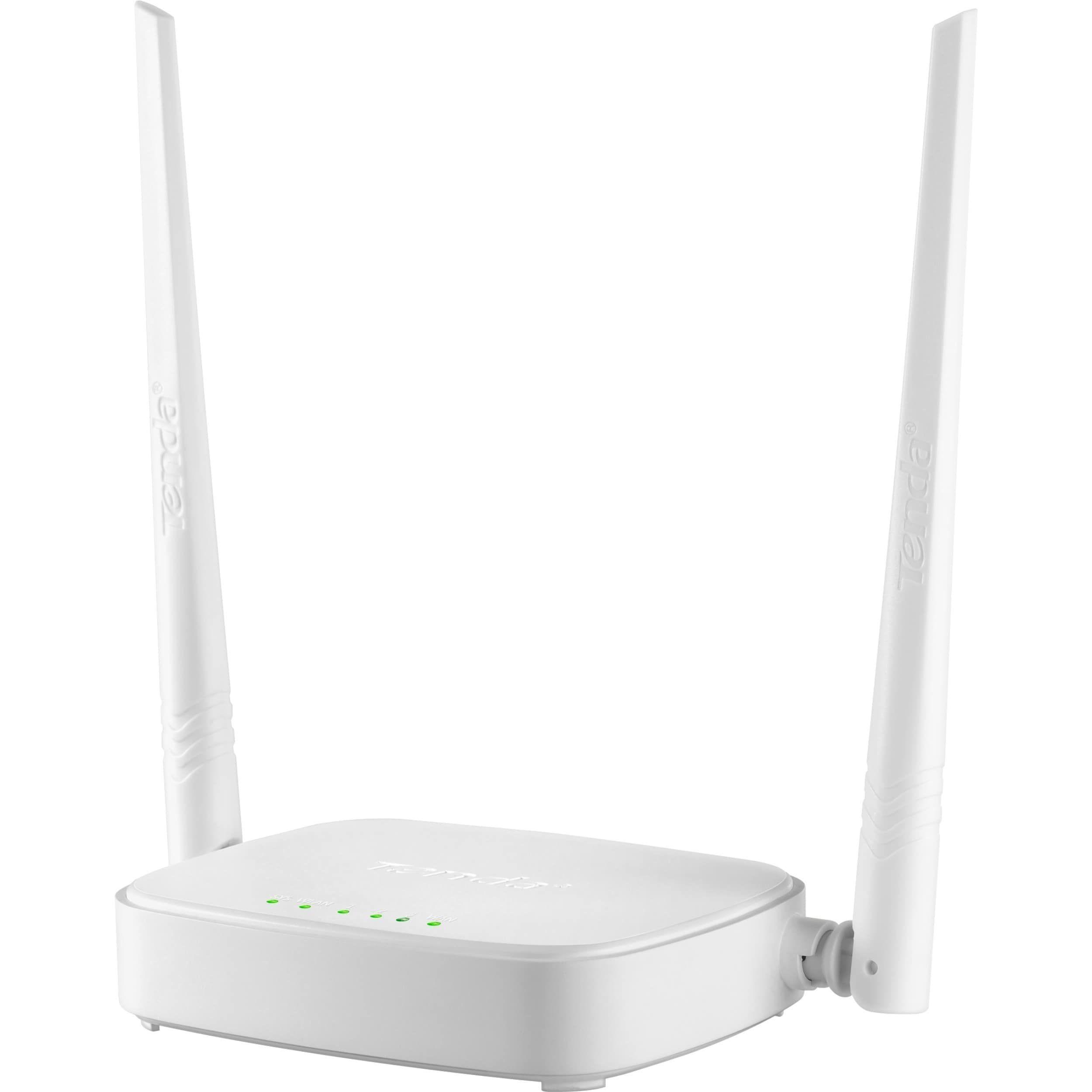 Tenda N301 N300 Wireless Easy Setup Router Router Wireless
