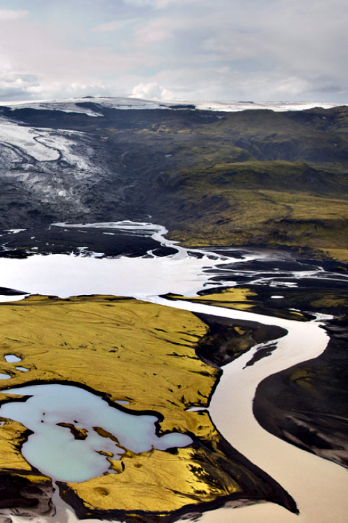 Expressions-of-nature: Iceland by Victoria Rogotneva