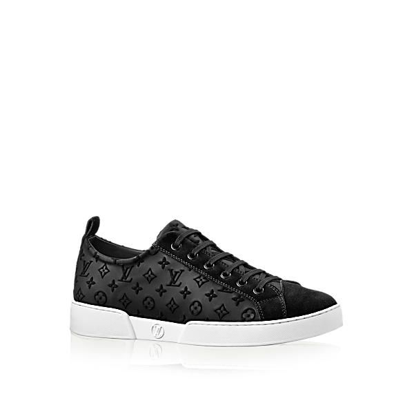 LOUIS VUITTON Stellar Sneaker.  louisvuitton  shoes     Louis ... db812859fdc