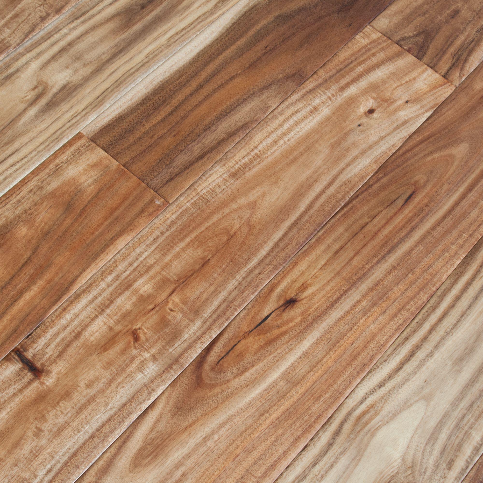 9 Mile Creek Acacia Natural Acacia Wood Flooring Engineered