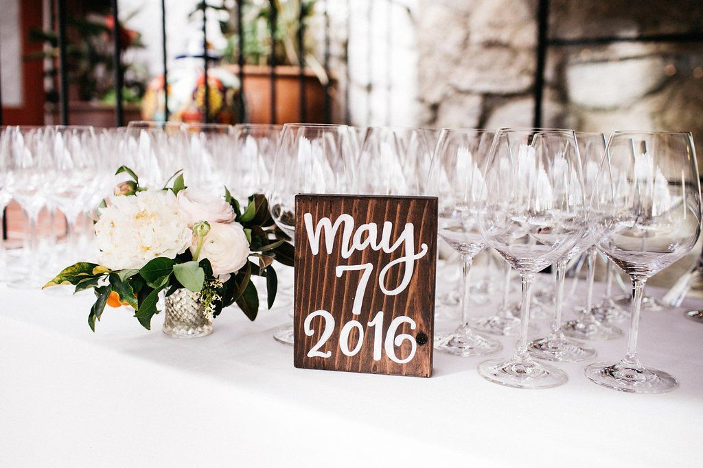 Lucky Day Events Co. // Tradition Golf Club, La Quinta Wedding // Cami Jane Photography