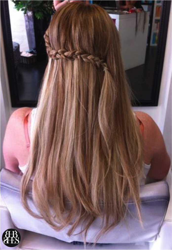 From Shoulder Length To Long Beautiful Tresses Hair Extensions By