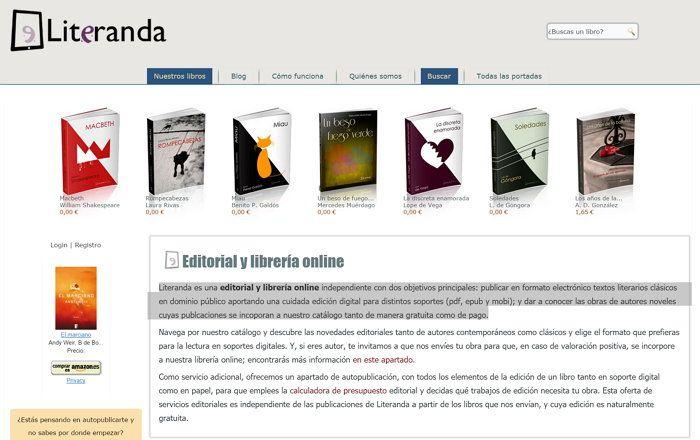 8 Sitios Estupendos Para Descargar Legalmente Cientos De Libros Gratis En Español Libros Gratis Bajar Libros Gratis Libros