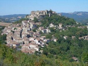 Cordes Sur Ciel En 2019 Cordes Sur Ciel Midi Pyrenees Et Ciel