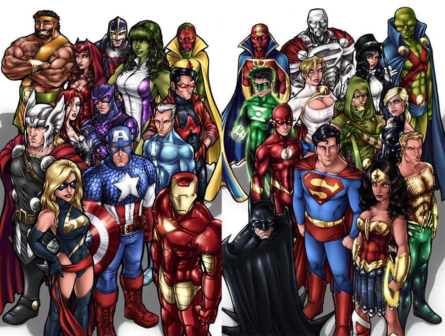 jla vs avengers cbr download
