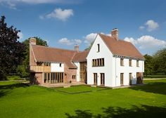 Image Result For Modern English Farmhouse