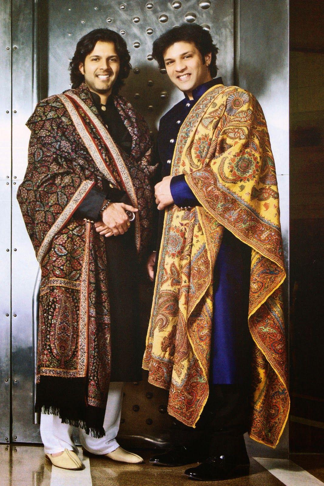 shawl for dress wear