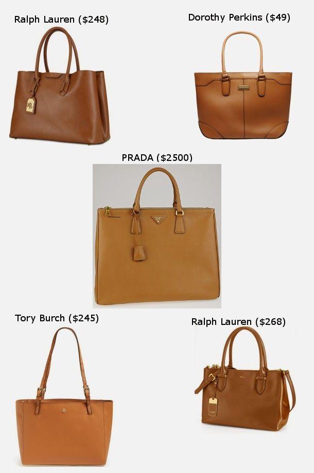 fe7b916ddfd7 Happy Medley: buy PRADA look alike bag for less, Prada shopper, Prada tote,  Ralph Lauren, Dorothy Perkins, brown tote, brown shopper