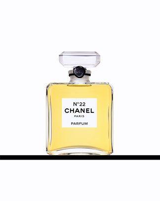 Chanel N 22 Parfum 1922 Mit Bildern C C