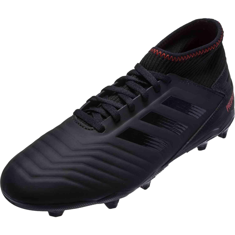 Kids Adidas Predator 19 3 Fg Archetic Pack Soccerpro Adidas Predator Youth Soccer Cleats Adidas