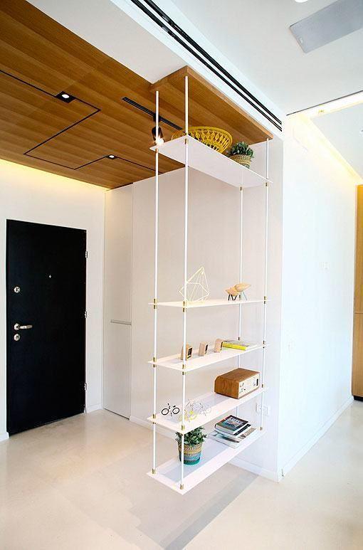 Reforma integral de un piso de 100 metros casa for Reforma integral piso 100 metros