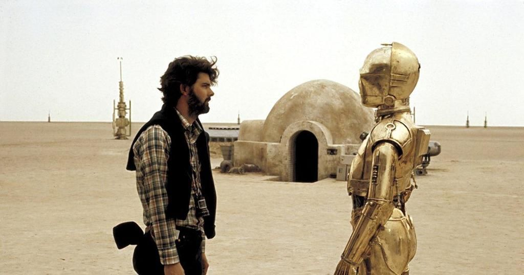 Star Wars: três trilogias e como se formou o folclore mundial – PapodeHomem