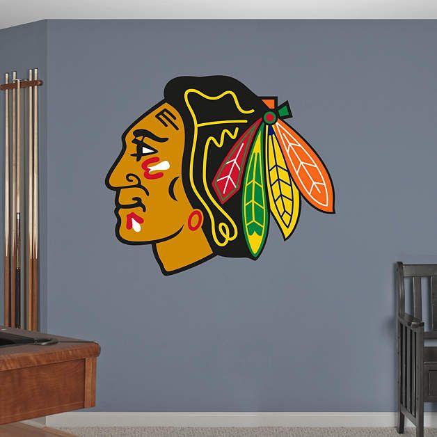 Superb Chicago Blackhawks Logo