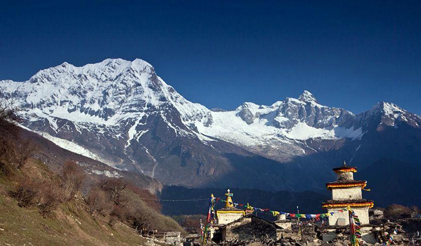 Manaslu Tsum Valley Trek 24 days Trekking, Trek, Best