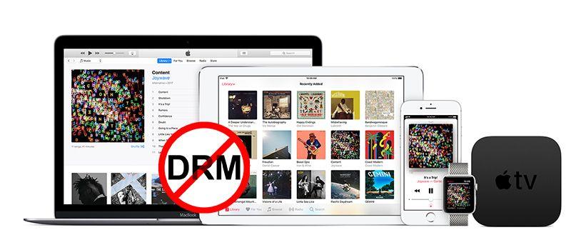 8d616e326c0a669f0a260ab7a57bcd59 - How To Get Rid Of Drm On Itunes Songs