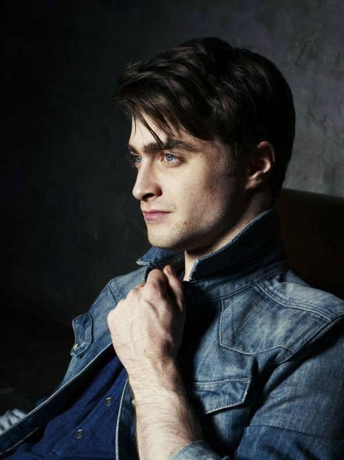 Daniel Radcliffe He Was Brilliant In A Young Doctors Notebook