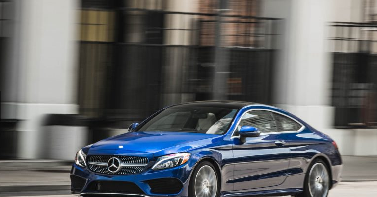 2017 Mercedes C300 Coupe Price Interior Powertrain Specs C300