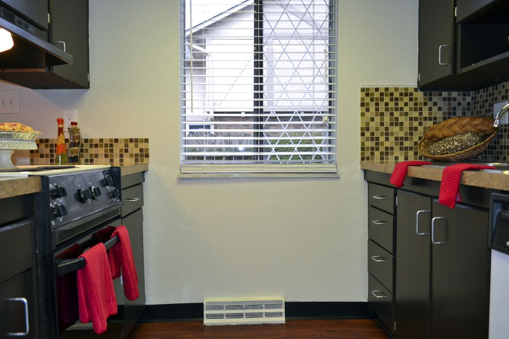 Carnaby village townhomes columbus ohio basement for